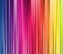 Arco Iris de Colores. Wallpapers de Coloras