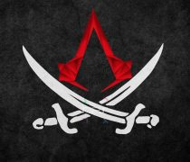 Assassin´s Creed 4 Black Flag Fondo Wallpaper