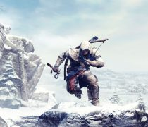 Assassins Creed 3 Wallpaper de Videojuegos