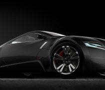 Audi Black.