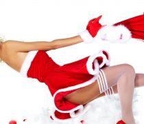 Ayudante Papa Noel