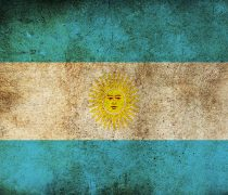 Bandera Argentina Wallpaper