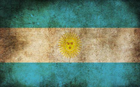 Bandera Argentina Wallpaper