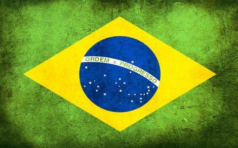 Bandera Brasil Wallpaper
