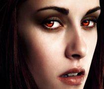 Bella Swan Vampira