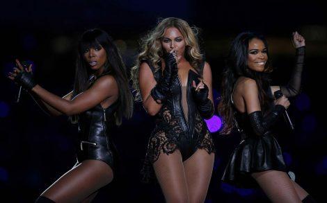 Beyoncé Wallpaper Super Bowl 2013