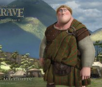 Wallpapers de Brave. Young Macguffin