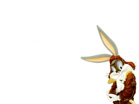 Wallpapers de Bugs Bunny