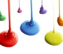 Chorros de Colores