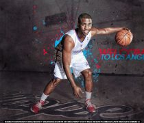 Chris Paul Los Ángeles Clippers