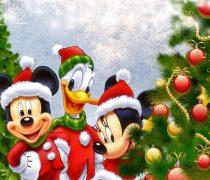 Christmas Infantiles para enviar por mail