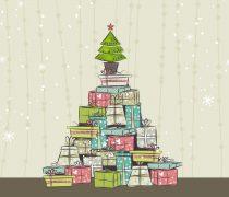 Christmas para enviar