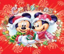 Christmas Disney para enviar