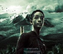 Cine 2013 After Earth Wallpaper