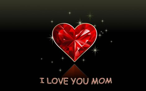 Corazón para Mamá.
