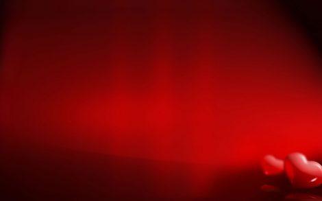 Corazón Rojo Pasión