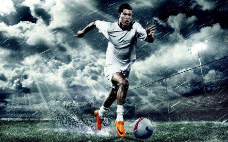 Cristiano Ronaldo Crack