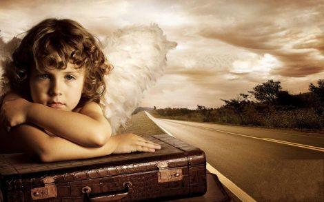 Cupido de Viaje