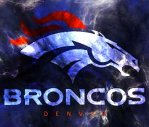 Denver Broncos Wallpaper.