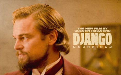 Django Desencadenado Wallpaper Leonardo Di Caprio
