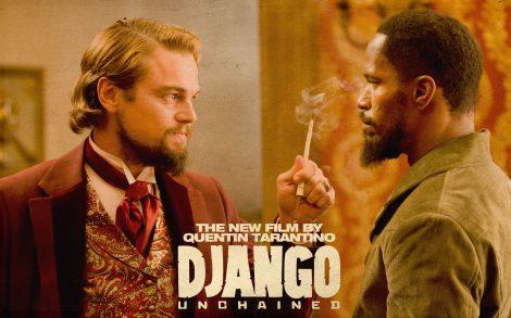 Django Wallpaper de Cine