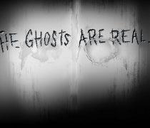 En Halloween Los fantasmas son de verdad