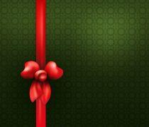 Envoltorio de Navidad