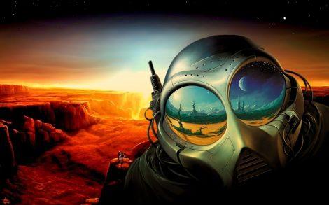 Exploradores Espaciales