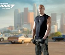 Fast and Furious 7.