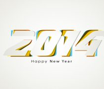 Fondito Happy New Year 2014.