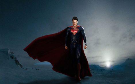 Fondito Superman 2013.