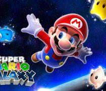 Fonditos Super Mario Galaxy