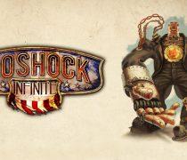 Fondo Bioshock Infinite. Wallpapers de Juegos.