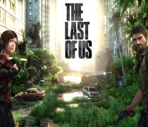 Fondo de Videojuegos The Last of Us.