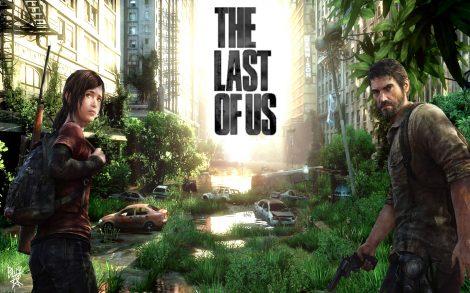 Fondo de Videojuegos The Last of Us.