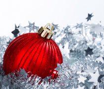 Fondo Decoración Navidad 2013