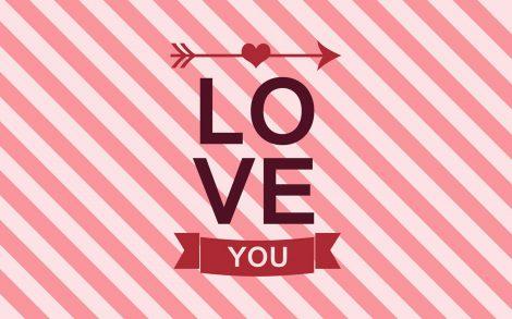 Fondo Love You.