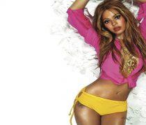 Fondo Pantalla Beyoncé