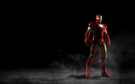 Fondo Pantalla Iron Man 3