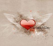 Fondo Romántico para San Valentín