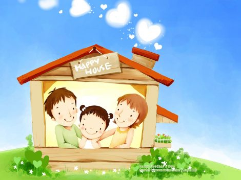 Fondo Infantil Hogar Feliz