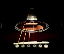 Fondo Musical de Guitarra Clásica