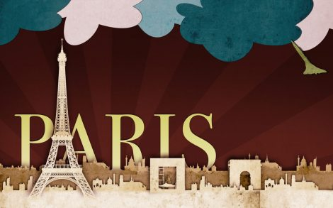 Fondo Wallpaper Paris
