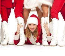 Fondos de Pantalla Ayudantes Santa Claus