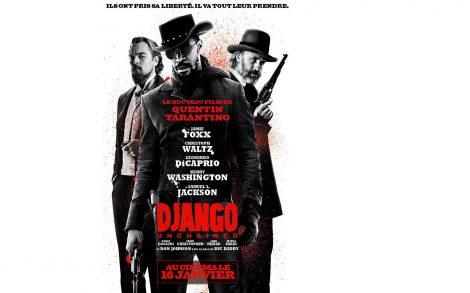 Fondos de Escritorio de Cine. Django