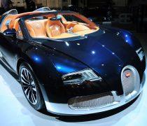 Fondos de Lujo Bugatti Veyron.