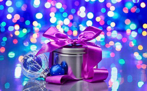 Fondos de Navidad hermosos.