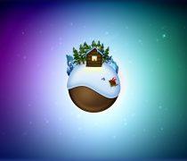 Fondos de Pantalla de Navidad Gratis