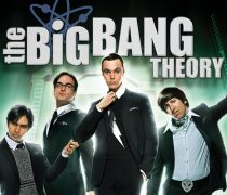 Fondos de Series Gratis. The Big Bang Theory