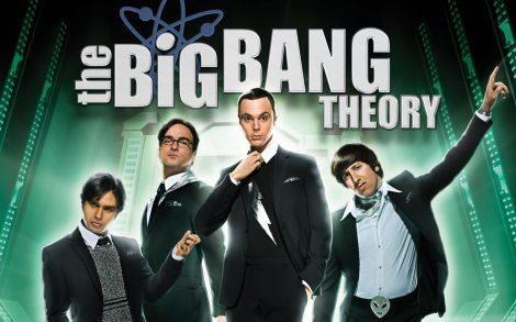 Fondos de Series Gratis. The Big Bang Theory